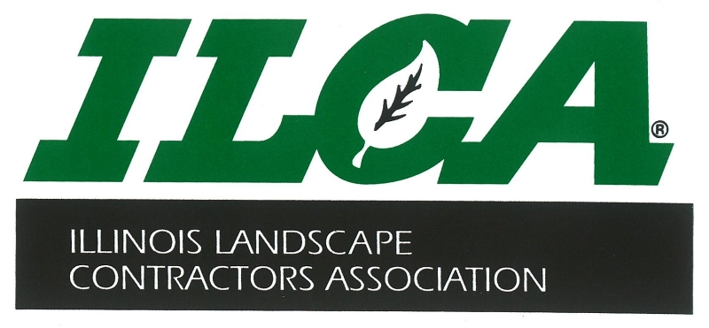 Brad S Proscapes Is A Proud Member Of The Illinois Landscape Contractor Ociation